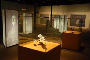 Exposition Mémoire d'Aéropostale au Brésil