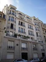 24, rue Barbet-de-Jouy