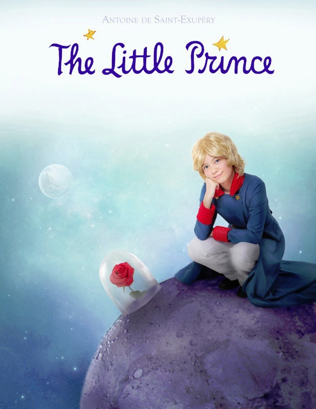 conclusion of the little prince