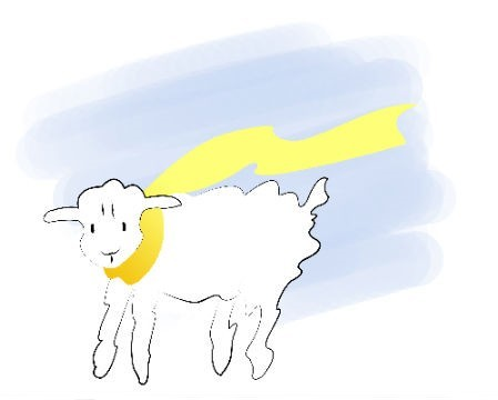 Draw Me A Sheep Competition On Tkaap The Little Prince