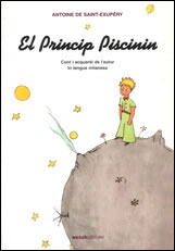 The Little Prince in Milanese