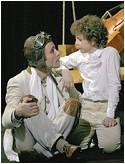 Pièce de théâtre Le Petit Prince