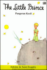 Le Petit Prince en indonésien