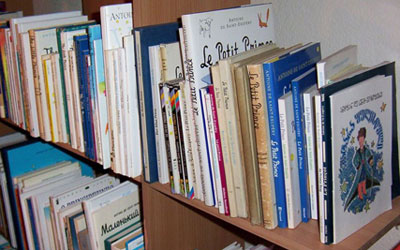 Collection du Petit Prince - Patrick Tourreau
