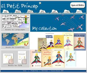 Site El Petit Princep