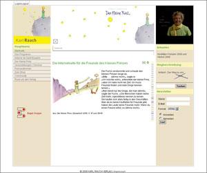 Site des Editions Karl Rauch