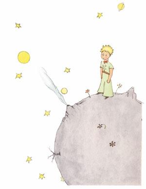 Racontez-nous votre histoire avec le Petit Prince !