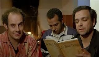 Rions avec Les Trois Frères
