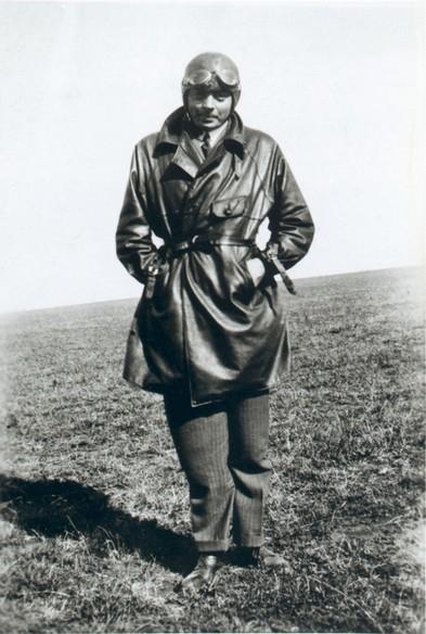 Antoine de Saint-Exupéry sur Europe 1