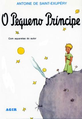 Saint-Exupéry et le Petit Prince au Brésil