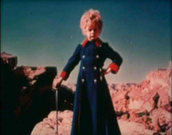 Le Petit Prince de Stanley Donen