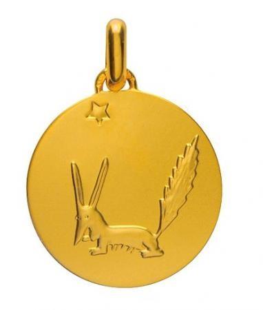Les médailles Renard : cadeau d'exception