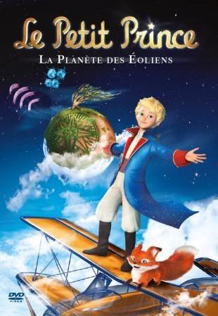 Le DVD de la Planète des Eoliens