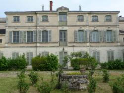 Un musée Antoine de Saint-Exupéry ?