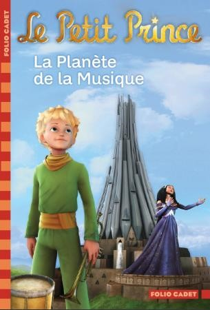 La Planète de la Musique en livre
