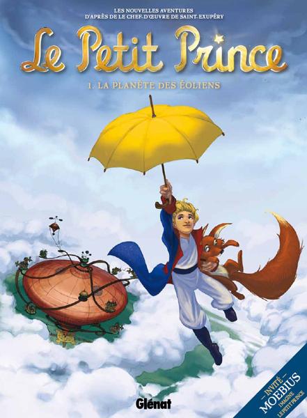 Le Petit Prince feuilleton de vos vacances…