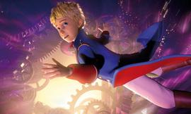Pre-show du Petit Prince en 4D au Futuroscope!