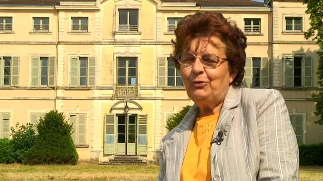 Madame Le Maire nous parle de la Maison du Petit Prince
