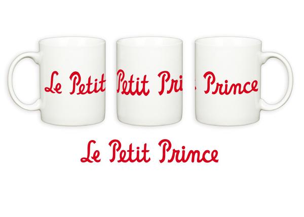 De nouveaux mugs du Petit Prince sur la boutique en ligne !
