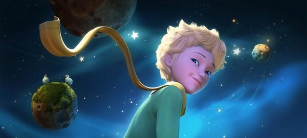 Découvrez la série du Petit Prince