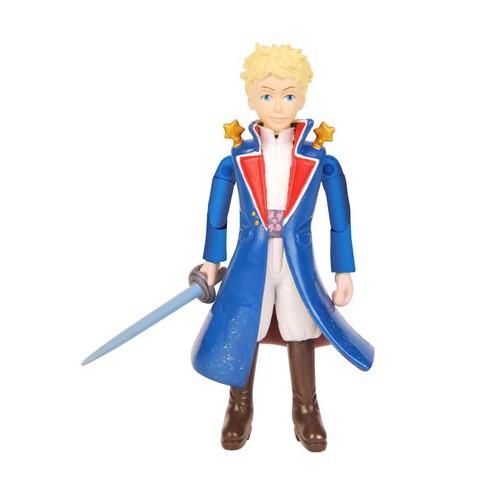 Pour les enfants : les figurines Petit Prince