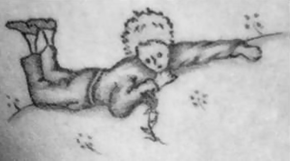 Le Tatouage Le Petit Prince Dans La Peau Le Petit Prince