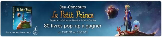Cultura aux couleurs du Petit Prince