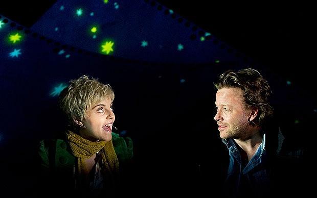 Dansons et chantons avec le Petit Prince
