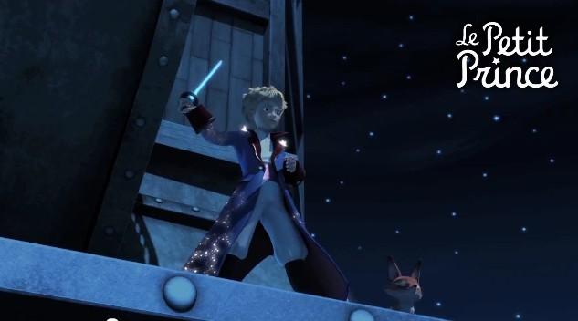 Le Petit Prince fait face au danger !