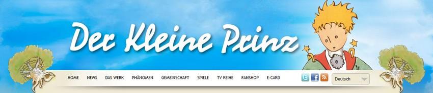 Deux nouveaux sites pour le Petit Prince !