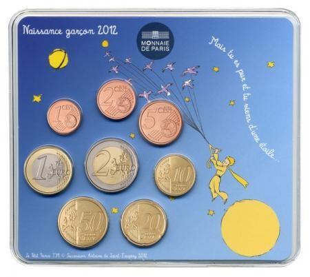 monnaie de paris le petit prince