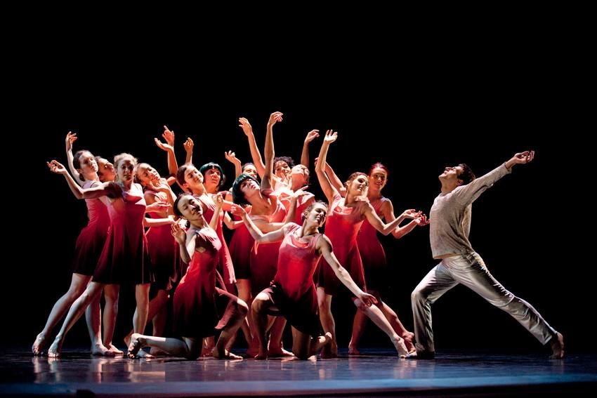 Le ballet du Petit Prince plait à la Succession Saint-Exupéry