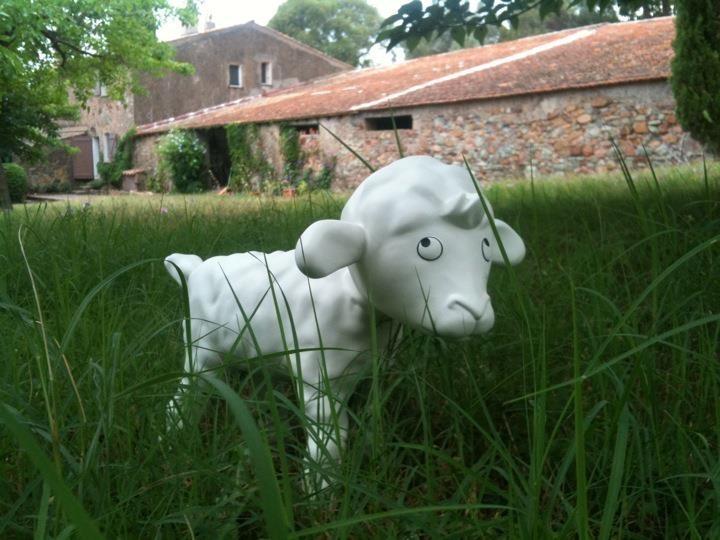 Les vacances de Monsieur Mouton !