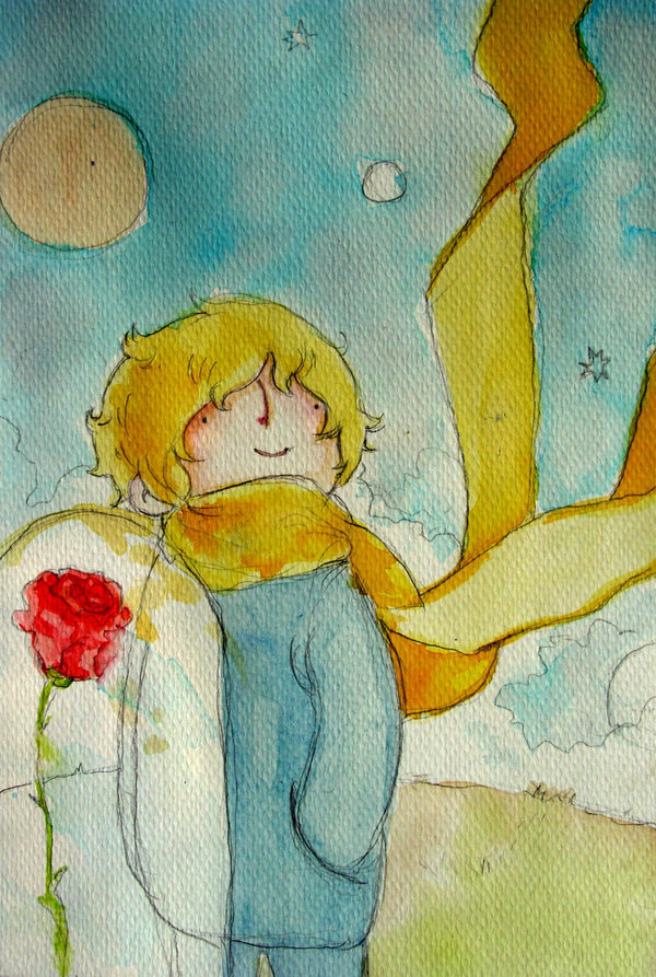 Le_petit_Prince_by_Faqy