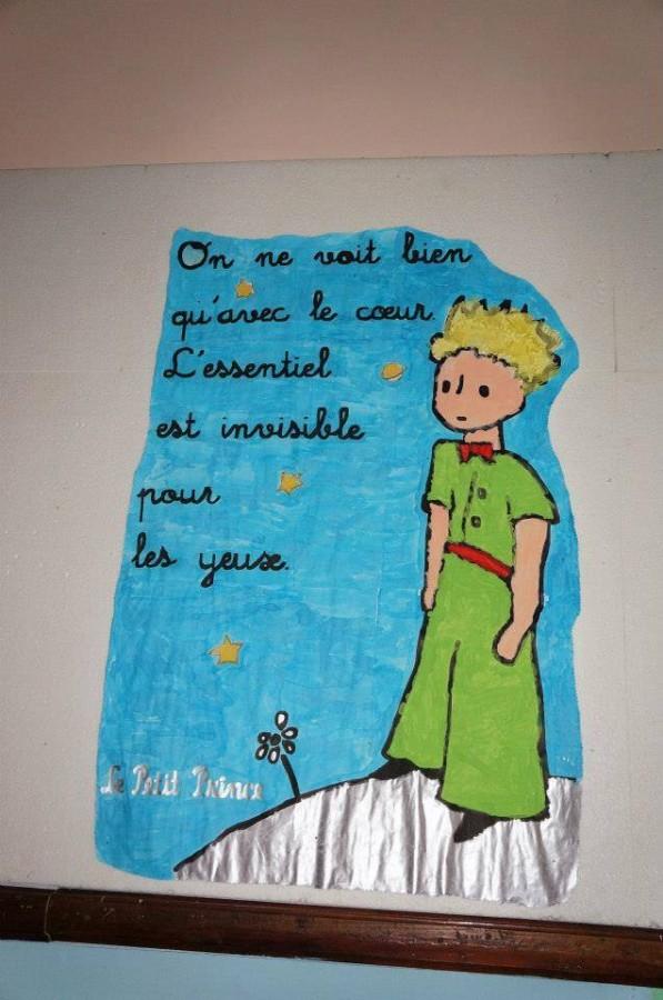 Roxane Godefroid1 Maternelle Belgique