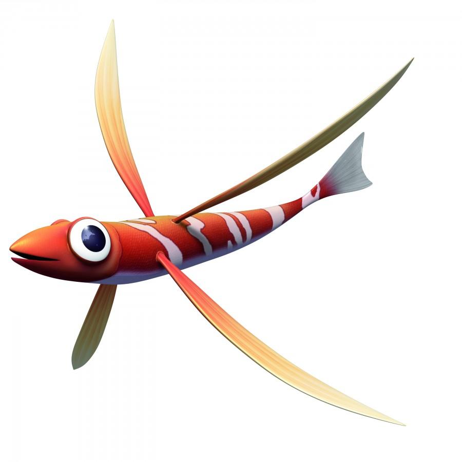 flying_fish_pose