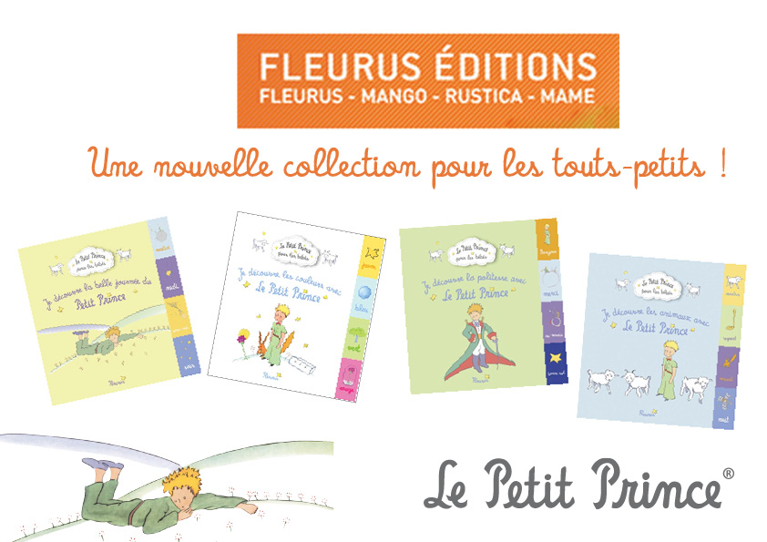 nouvelle collection fleurus