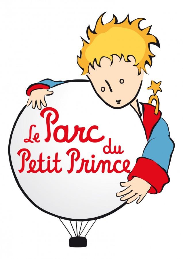 LOGO PARC DU PETIT PRINCE