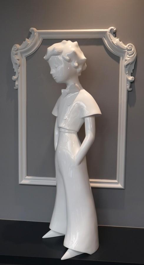 Sculpture Le Petit Prince_Hôtel Mademoiselle_by Neamedia_6