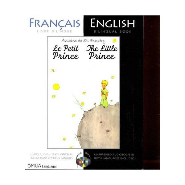 le-petit-prince-version-bilingue-francais-anglais-livre-audio-inclus