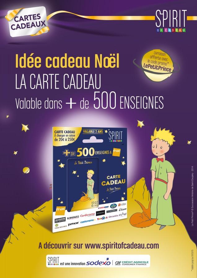 Affichette_30 x30_Petit Prince