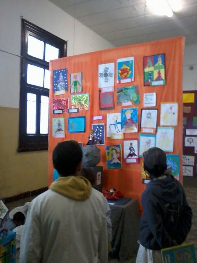 Escuela N°104, Montevideo, Uruguay2