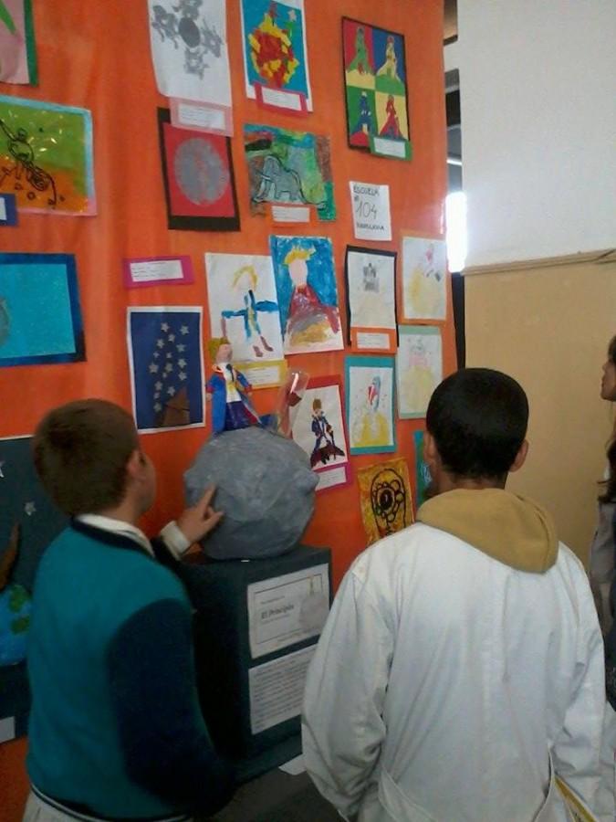 Escuela N°104, Montevideo, Uruguay3