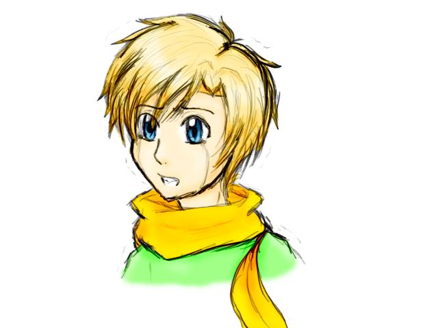 The_Little_Prince___oekaki___by_blackroses013