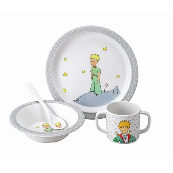 coffret-repas-le-petit-prince-4-pieces-gris
