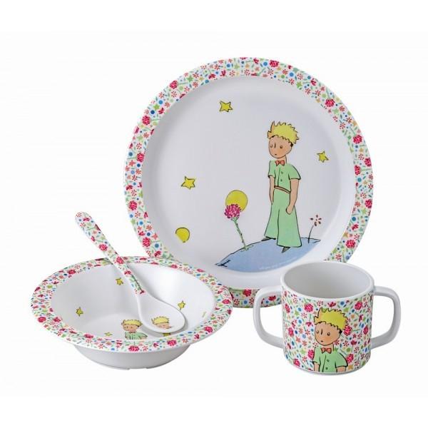 coffret-repas-le-petit-prince-4-pieces-rose