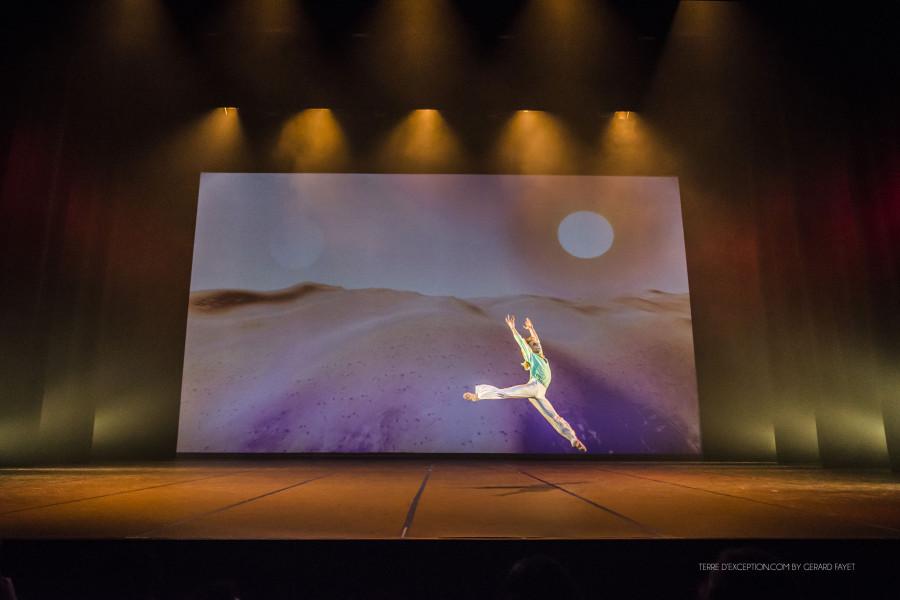 07. terredexception - Ballet LPP - Première et rencontre artistes - Albi - 23.07.2015