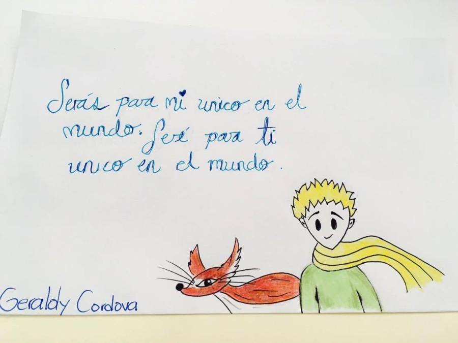 Geraldy Cordova