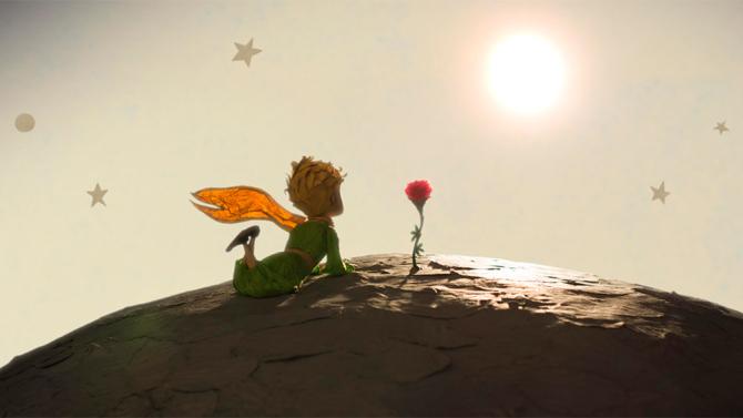 On Entertainment s'associe à Joann Sfar pour la mini-série du Petit Prince.
