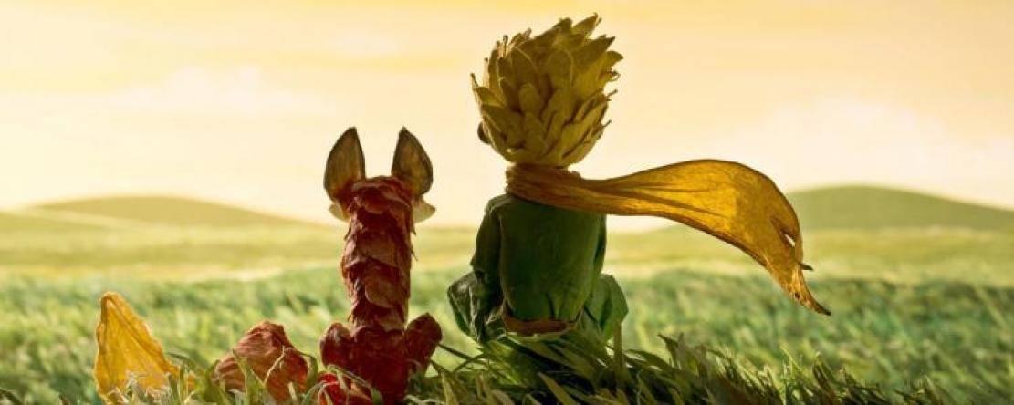 Ce dimanche, à 21.05 sur W9, revivez le film du Petit Prince